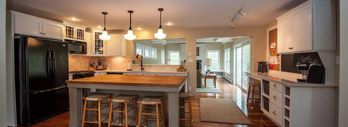 New Hampshire Modular Homes | Serving New Hampshire (NH)