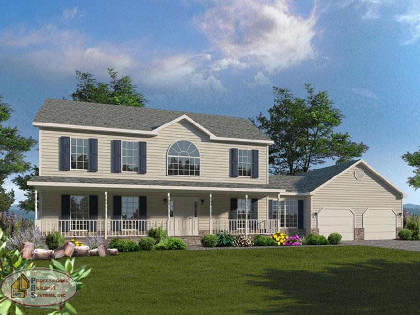 Nh Modular Homes Two Story Modular Home Plans